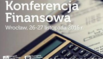 Konferencja Finansowa