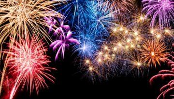 Sylwestrowe Feuerwerki naGłodówce