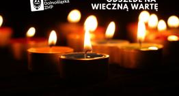 Nawieczną wartę odszedł ŚP. Druh hm. Andrzej Marcinkowski