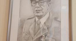 101 rocznica urodzin Bohatera Chorągwi