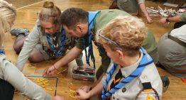 Edukacja włączająca aprzygotowanie nauczycieli iinstruktorów ZHP dla kadry NS ZHP